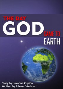 BOOK COVER_THE DAY GOD CAME TO EARTH_FINAL_FRONT